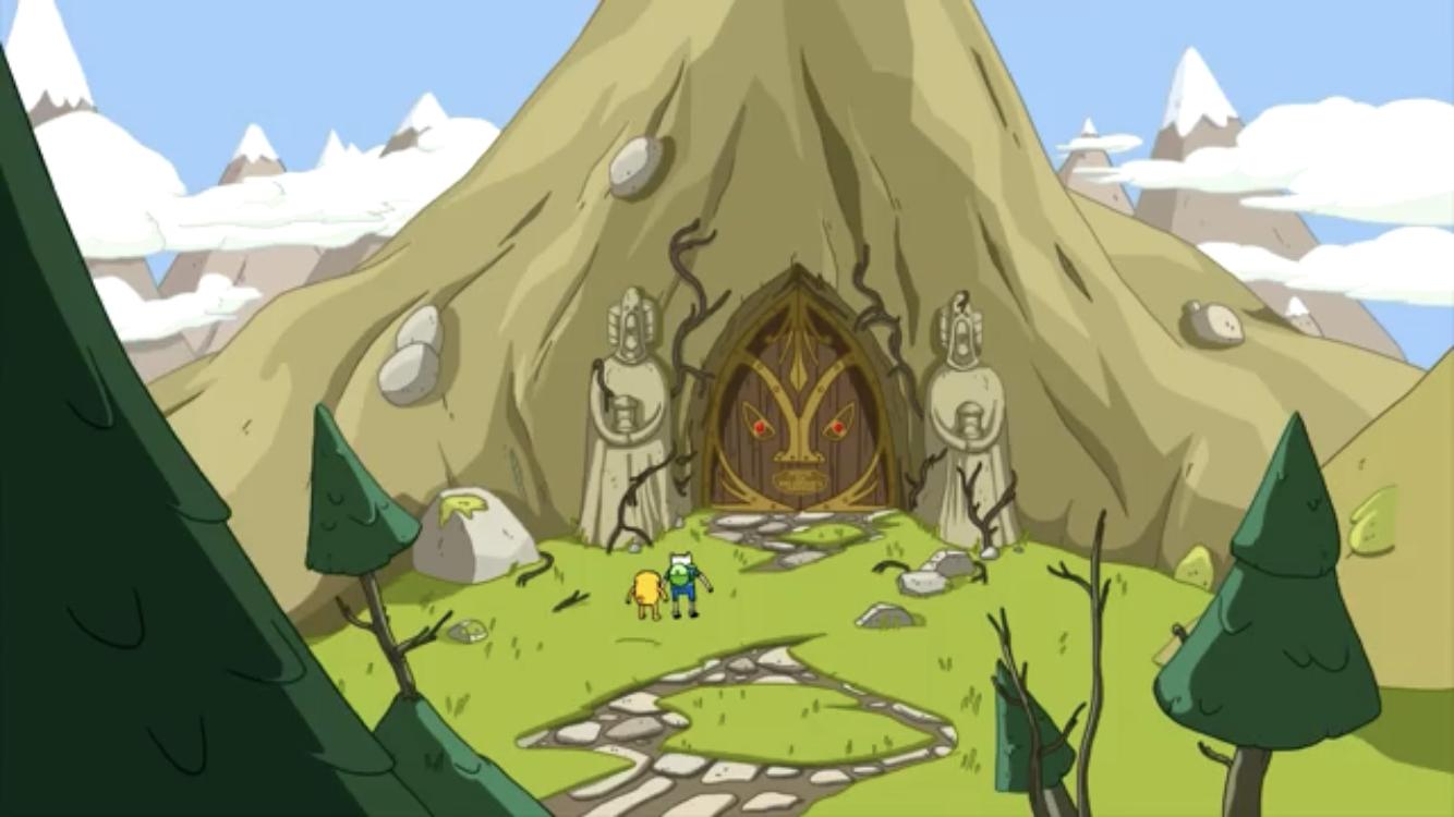 Home Of Zeldron's Armor
