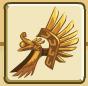 Gold Headdress