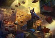 Lalibela Library