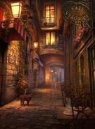 Lalibela Streets