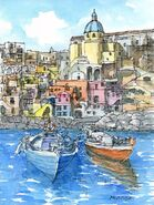 Renda Port View