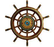 Odysseus Wheel