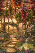 Lalibela Garden
