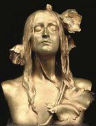 Minos Archon Statue