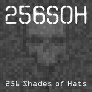 Megacorp logo 256 Shades of Hats