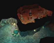 Underdark Tunnels, Rugnar's Realm
