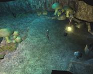 Underdark Tunnels, Rugnar's Realm, Tiff