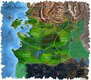 Adylheim map