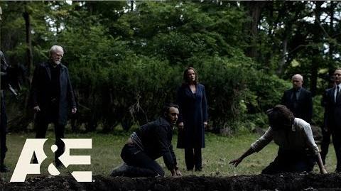 Damien- A Shared Grave (S1, E10) - A&E