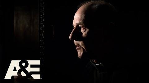 Damien-_Inside_the_Episode-_Second_Death_(S1,_E2)_-_A&E