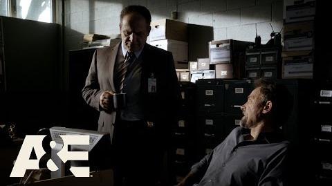 Damien- The Detective's Deadly Theory (S1, E3) - A&E