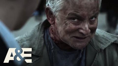 """Damien """"Second Death"""" Episode 2 Preview Mondays 10 9c A&E"""