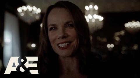 Damien- Inside the Episode- The Deliverer (S1, E3) - A&E