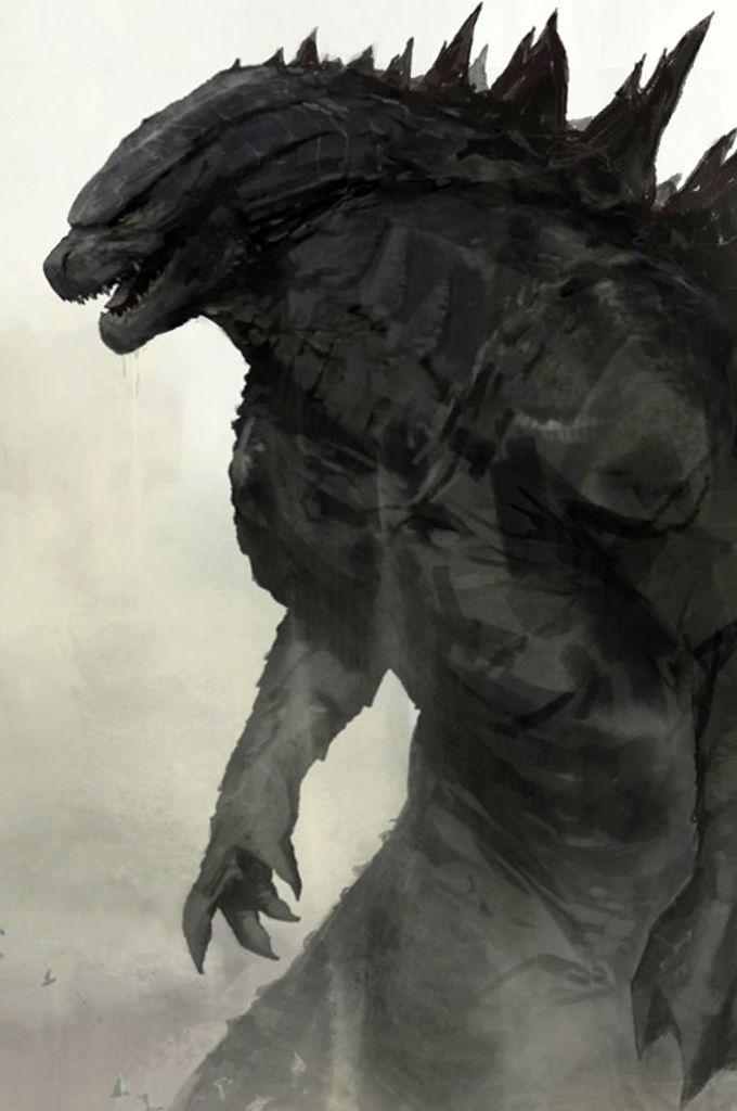 Godzillas:tierras al borde de la pelea