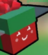 A gifted festive bee's avatar