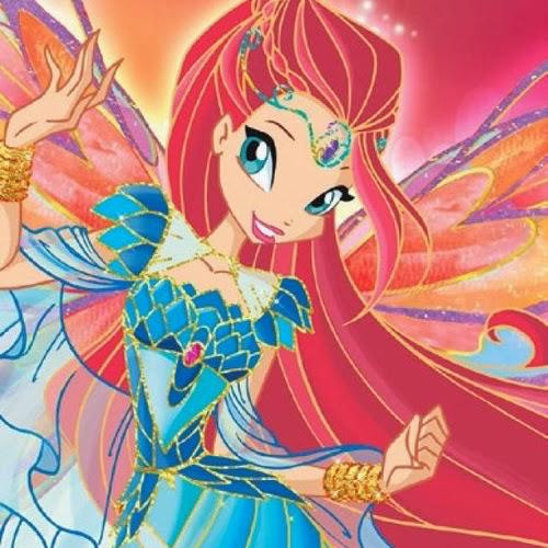 Nylia Thieu's avatar