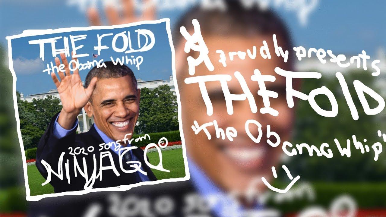 LEGO NINJAGO - The Obama Whip