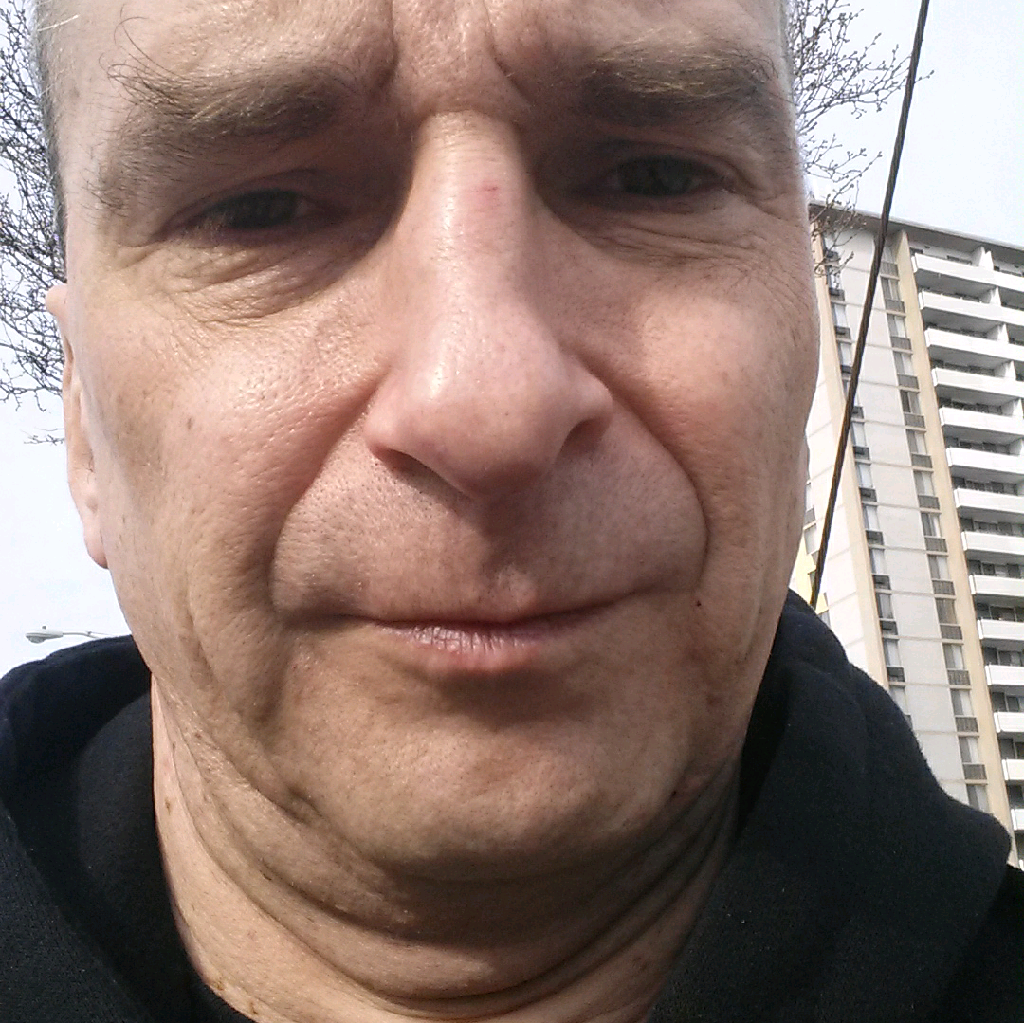 David Spector's avatar