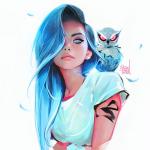 Gwen016's avatar