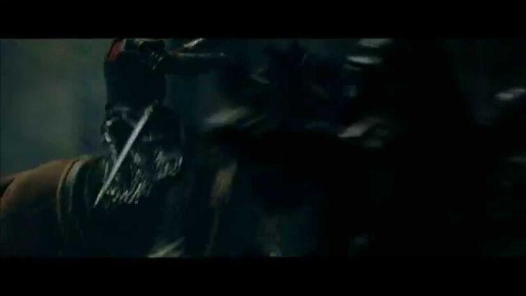 Le Seigneur Des Anneaux 2 - La Charge De Gandalf (Scène Culte)