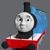 The Knapford Stationmaster