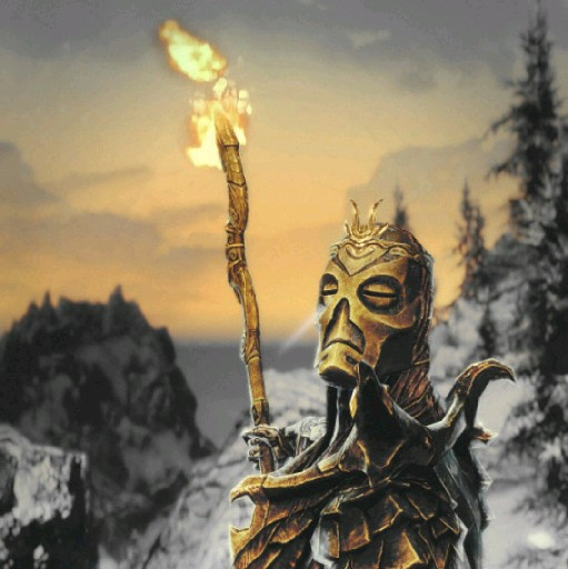 Krosis the Sorrowful's avatar