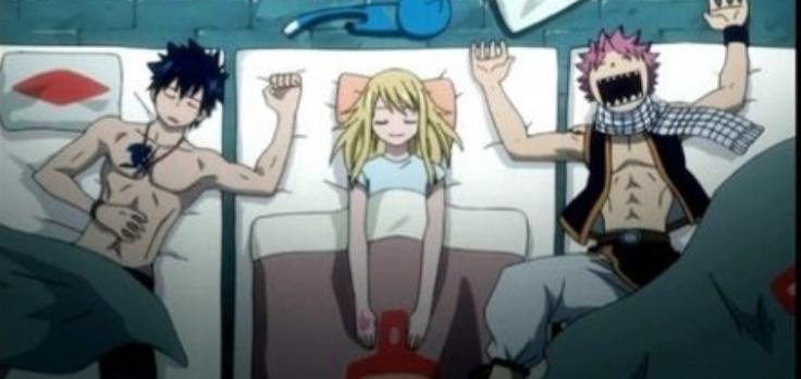 How do you sleep Lucy!?