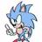 Forever Sonic & Godzilla's avatar