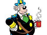 Politimester Striks