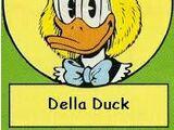 Della And
