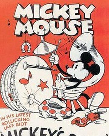 220px-Mickey's Revue.jpg