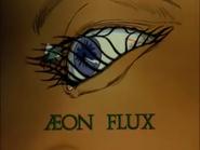 Aeon Flux Pilot Opening