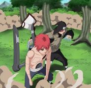 Naruto 518 kankuro vs sasori by ernie1991-d33qvqj