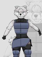 Stormtale creations aesir chronicles characters bio artika breakout Notext