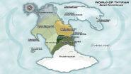 Thyra-Worldmap