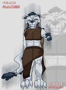 Stormtale creations aesir chronicles races feline sabre breakout