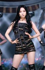 Karina Inkigayo 21.05.30 8