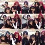 Aespa Instagram 21.06.04 1