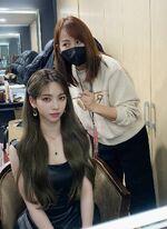 Karina Sunyoung Kwon Instagram 21.01.31