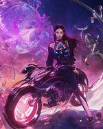 Karina Next Level Concept Photo 1