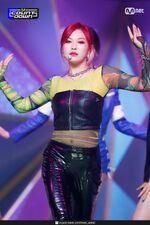 Ningning M Countdown 21.06.03 4
