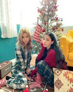 Karina Winter Instagram 20.12.22 2