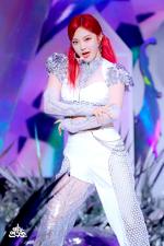 Ningning Music Core 21.06.05 3