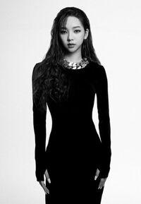 Karina X Givenchy