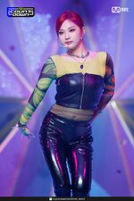 Ningning M Countdown 21.06.03 13