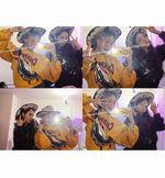 Karina Winter Instagram 21.01.15 4