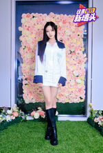 Giselle 网易娱乐频道 Weibo 21.05.26
