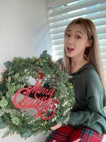 Giselle Instagram 20.12.20