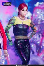 Ningning M Countdown 21.06.03 9