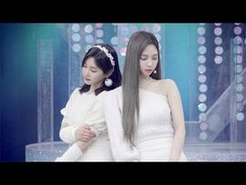 Aespa 에스파 'Forever (약속)' The Performance Stage Behind The Scenes